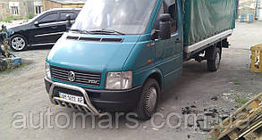 Кенгурятник, передняя защита Volkswagen LT