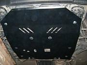 Защита двигателя Geely SL  2011-