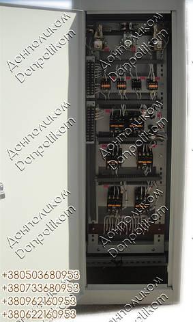 ТА-161 (ирак.656.231.019-08) - крановая панель для механизмов передвижения, фото 2