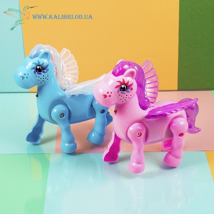 Іграшка ходилка Pony