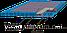 Дезинфицирующий коврик 100х100х3см, фото 2