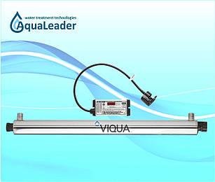 Система ультрафіолетового знезараження VIQUA S8Q-PA/2