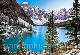 """Пазлы """"Озеро, Канада"""" 1000 эл."""