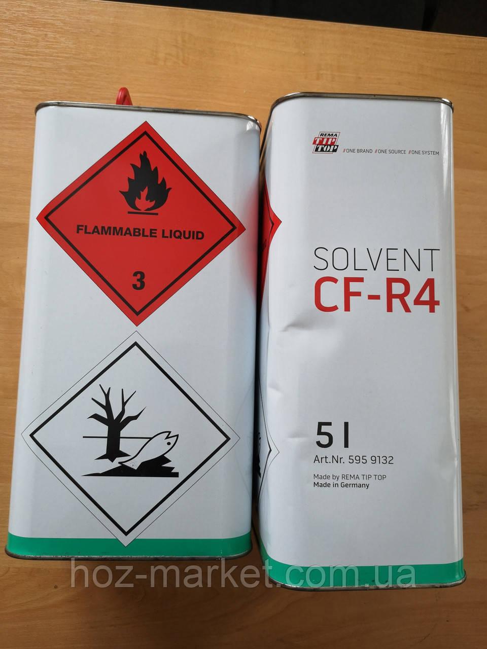 Растворитель SOLVENT CF-R4 REMA TIP TOP