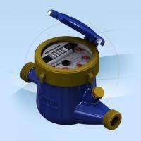 Многоструйный счетчик (мокроход) холодной воды MNK-UA