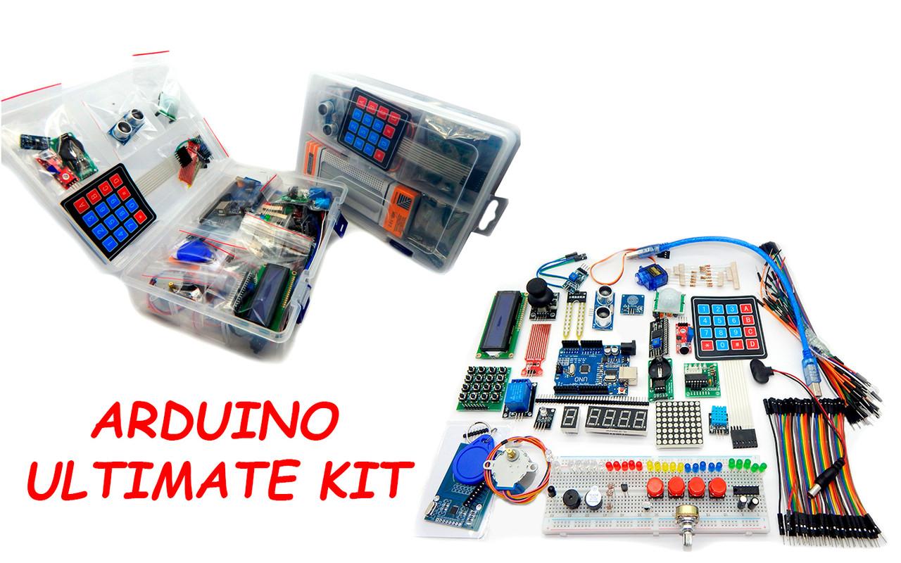 Стартовый набор Arduino Ultimate Kit