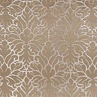 Ткань Wind Moltrasio 6 потрясающая бельгийская шторная ткань с необычным растительным рисунком и текстурой