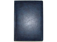 Ежедневник недатированный SAVANA Стандарт А5 (14,2х20,3) синий