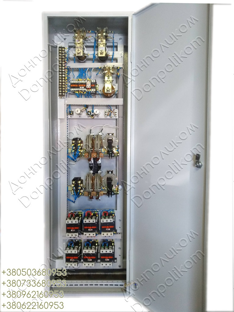 ДТА-160 (ирак.656.231.017-10) - крановая панель для механизмов передвижения