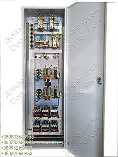 ДТА-160 (ирак.656.231.017-10) - крановая панель для механизмов передвижения, фото 2