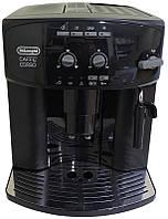 Кофемашина б/у Delonghi Caffe Corso Esam 2600, черная