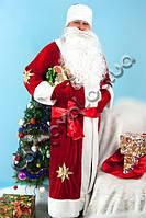 Костюм Деда Мороза, фото 1