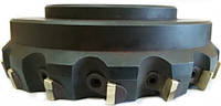 Фреза торцовая Ф315х60 z=30 под пятигранную пластину 10114-130612 левая