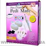 Педикюрный набор Pedi Mate Педи Мейт 18 предметов, фото 4