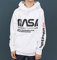 Толстовка детская   NASA  Унисекс.  Подарок  футболка.