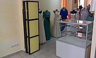 Ширма-примерочная для интернет магазинов одежды.
