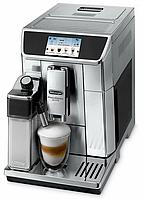 Кофемашина DeLonghi MC INT1 DL ECAM 650.75 MS (0132219013)