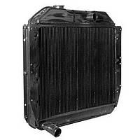 Радиатор водяной ЗИЛ-130 (4-х ряд.) (ШААЗ) 130-1301010