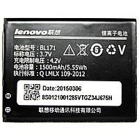 Аккумуляторная батарея PowerPlant Lenovo A680 (BL171) (DV00DV6234)