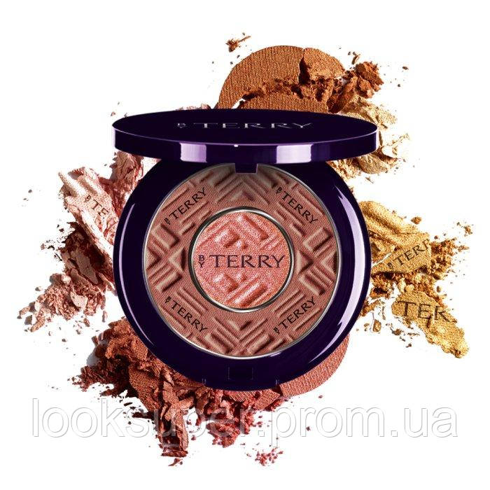 Пудра бронзер By Terry COMPACT-EXPERT DUAL POWDER BLUSH & BRONZER POWDER    N°7 SUN DESIRE