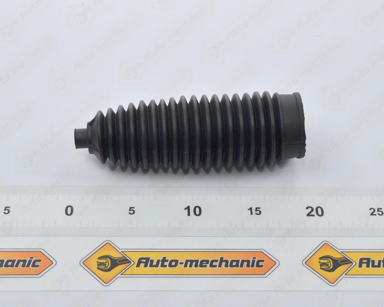 Пыльник рулевой рейки на Renault Kangoo II 2008->   —Metalcaucho (Испания) - MC00224