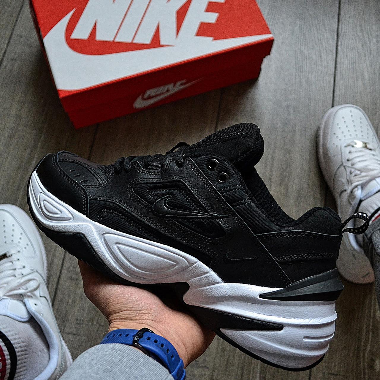 Мужские кроссовки в стиле Nike M2k Tekno