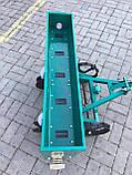 Сеялка зерновая СЗ 5-95Д дисковая на пять рядов для мотоблока и мототрактора., фото 2