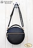 """Пошитая сумка для вышивки бисером Tela Artis """"Кремовый пион"""" СУ-303, фото 2"""
