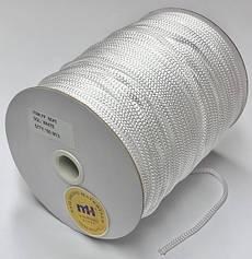 Шнур Круглый(одежный).Диаметр 4 мм.Длина в бабине 150 метров