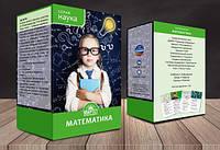 Настольная игра Математика Квартет KVP009