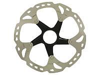 Ротор Shimano Deore XT SM-RT81, 180 mm, Centerlock