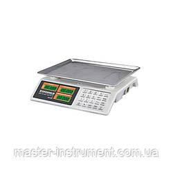 Весы торговые Grunhelm GSC-053 (50кг)