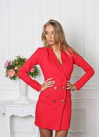 Платье женское Sofia  So mad 181 Красный
