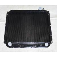 Радиатор водяной ПАЗ-3205 универсальный ММЗ и ЗМЗ (4-х ряд.) (ШААЗ) 3205-1301010-02