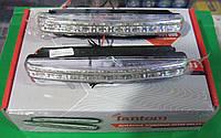 Дневные ходовые огни Fantom DRL-11, фото 1
