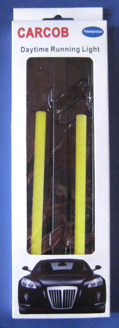 Дневные ходовые огни универсальные (14 см)