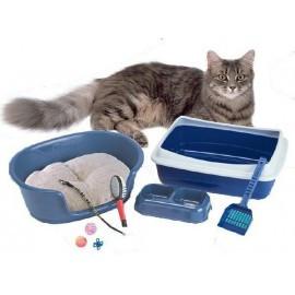 Аксессуары для котов и кошек