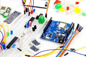 Комплектующие Arduino