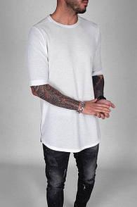 Мужская оригинальная футболка (2 цвета)