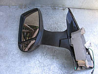 Зеркало левое 6C1117683CDYGAX новое  на Ford Transit  2000-2006 год (будка)