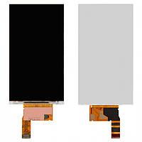 Дисплей для Sony Xperia SP C5302 M35h / C5303 M35i / C5306, оригинал