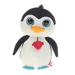 Мягкая игрушка Пингвин Глазастик 23 см Fancy GPI0/S