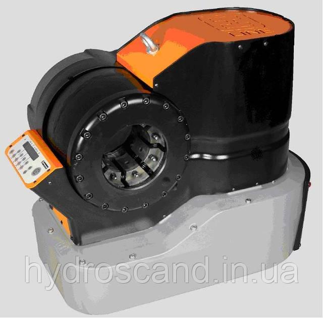 Станок для опрессовки РВД Hydroscand — H 32 D AutoCall - HYDROSCAND в Киеве