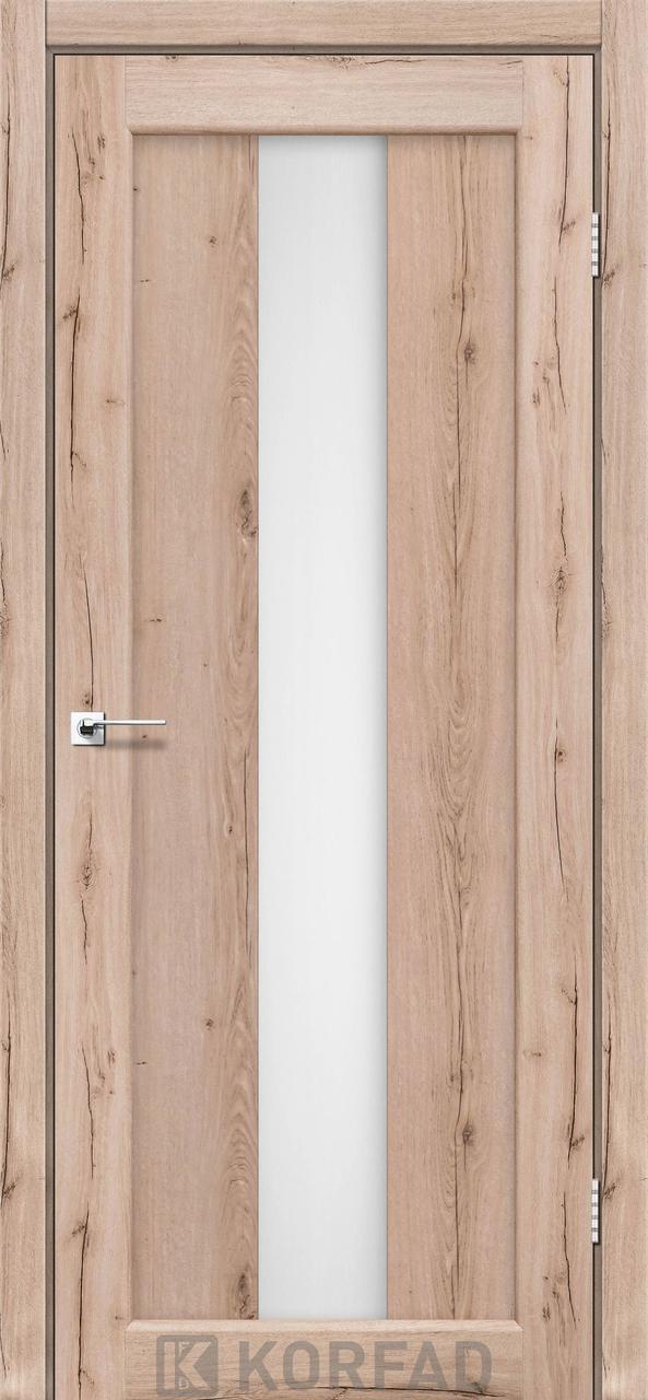 Двери Korfad PR-10 Дуб тобакко