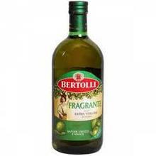 Оливкова олія першого віджиму Опонента Bertolli Fragrante 1л