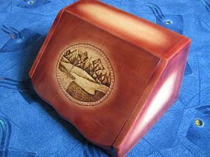 Хлебница декоративная, фото 2