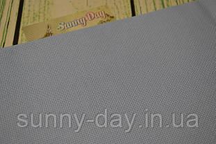 3251/503 Aida Zweigart 16 ct. Stern-Aida - небесно голубая (50х55см)
