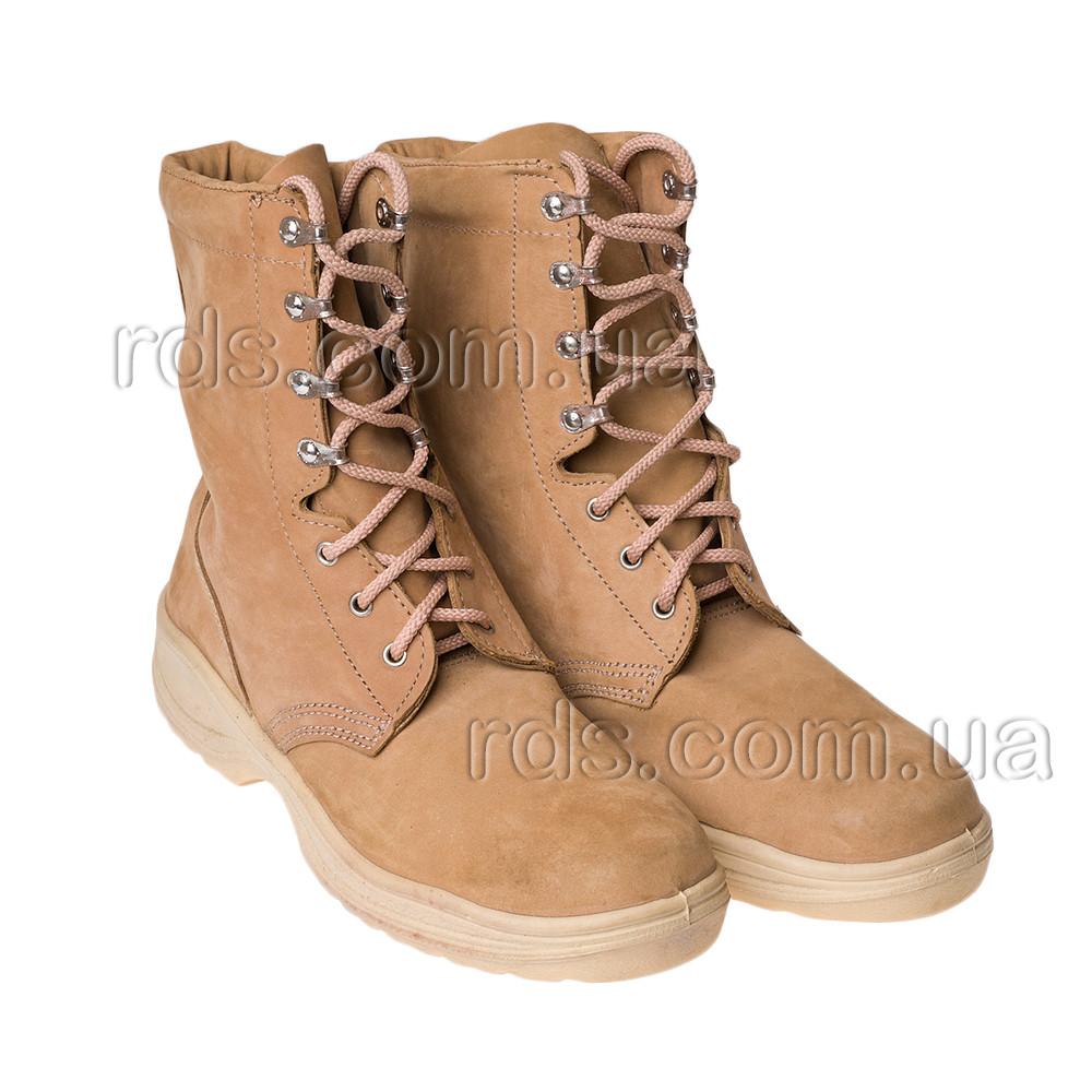 Ботинки пустынные