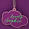 Рюкзак школьный каркасный Kite Education Lovely Sophie K20-501S-8, фото 5
