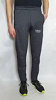 Чоловічі спортивні штани від виробника Темно-сірий, STAYWILD, М-46